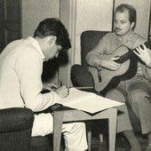 Antonio Carlos Jobim & Luis Bonfá