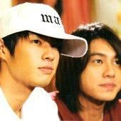 Ken Zhu + Vanness Wu