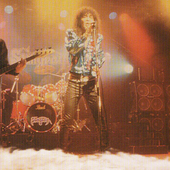 Stingray in the 'Legend' cd booklet