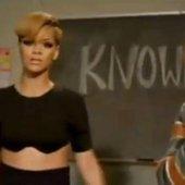 Rihanna feat. Shy Ronnie