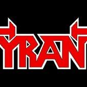 Tyrant (USA) thrash/speed