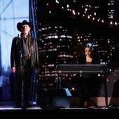 Norah Jones & Willie Nelson