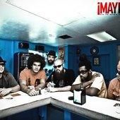 ¡Mayday!