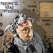 Pneumatic Head Compressor
