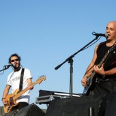 Rock Tatili Foça - 14.8.09 by helixset