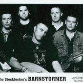 Attila the Stockbroker's Barnstormer