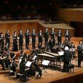 Masaaki Suzuki; Bach Collegium Japan