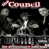 The Preliminary Hearings