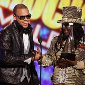 T-Pain feat. Chris Brown (3)