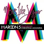 MAROON5 & CHRISTINA AGUILERA