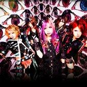 お遊戯ゎが魔々団×【PaRADEiS】