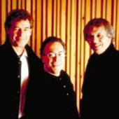 Bill Bruford with Ralph Towner and Eddie Gomez