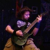 Nikita - guitars