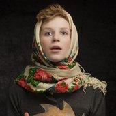 Alina photo by dmitrij matvejev