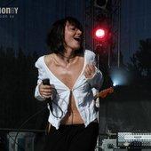 "Lюk на фестивале \""Be2gether'2008\"" (Литва)"