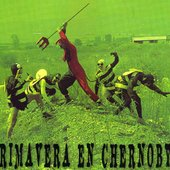 Primavera en Chernobyl