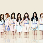A Pink's UNE ANNEE Concept