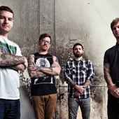 Senses Fail 2012 PNG