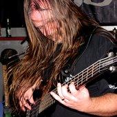 Necrogore Promotion Concert, Suburbia, 2010