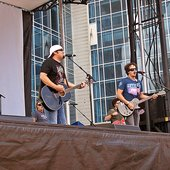 Halfway to Hazard at the CMA Music Festival June 14, 2009