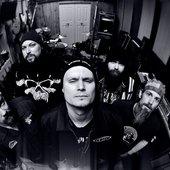 Venomin James  |  January 2011  |  Noise Floor Studio