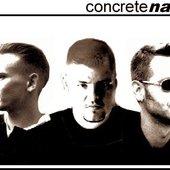 Concrete Nature (2001 lineup)