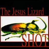 The Jesus Lizard - Shot (High Quality PNG)
