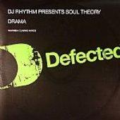 Dj Rhythm Presents Soul Theory