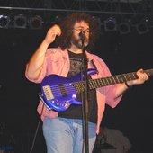 Mike Sary, 2005 (c Eduardo Mota)