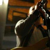 Ben Heyworth, Lead Vocals