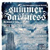 WIK▲N - Summer Darkness 2011