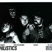 Nihilistics Promo 1989