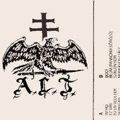 ALT - Hungarian 90's RAC band