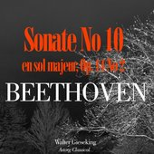 Beethoven: Sonate No. 10 en sol majeur, Op. 14 No. 2