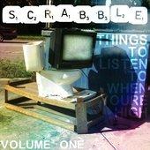 Scrabbleggs