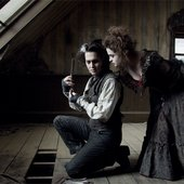 Johnny Depp, Helena Bonham Carter