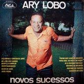 ARY LOBO - NOVOS SUCESSOS