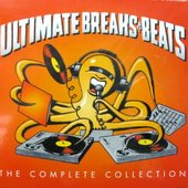 Ultimate Breaks And Beats