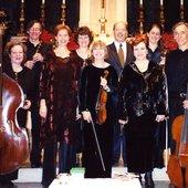 The Sarasa Ensemble