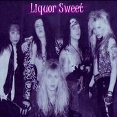 Liquor Sweet