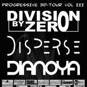 PROGRESSIVE 3D-TOUR VOL III