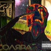 Соляра 2011 - Cover