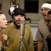 black dub sing