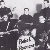 The Rebel Rousers
