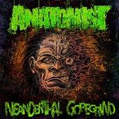 Neanderthal Goregrind (2015)