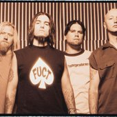 Machine Head 2003