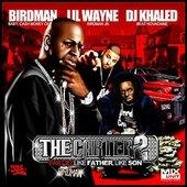 DJ Khaled, Lil Wayne And Birdman