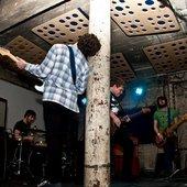 Stereo Glasgow - Photos by Luke Joyce