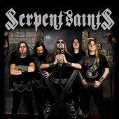 Serpent Saints