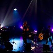 David Usher Cabaret-Théâtre du Vieux-Saint-Jean